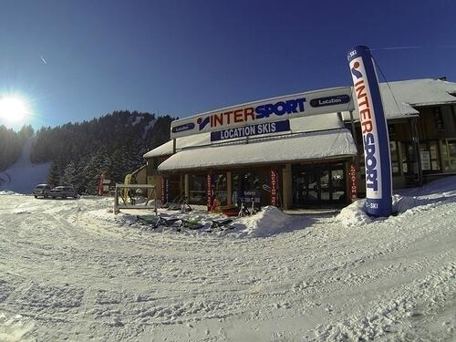 Intersport - Les Flocons
