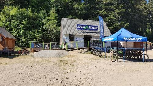 Adrena Bike Shop